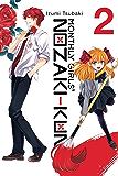 Monthly Girls' Nozaki-kun Vol. 2 (English Edition)