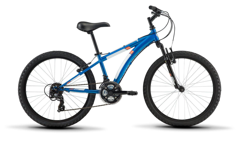 New 2018 Diamondback Cobra 24 Complete Youth Bike