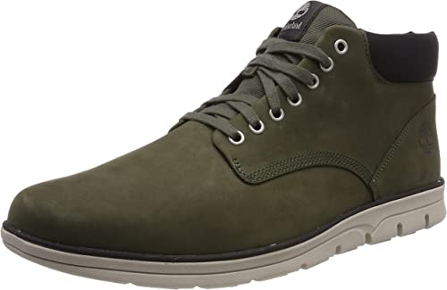 Timberland Herren Bradstreet Leather Chukka Boots