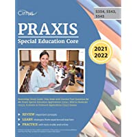 Praxis Special Education Core Knowledge Study Guide: Prep Book with Practice Test Questions for the Praxis Special…