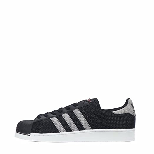 Adidas Originals Superstar Men's casual Shoe (8 D(M) ...