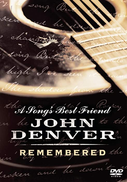 The Best A Tribute To John Denver Back Home Again