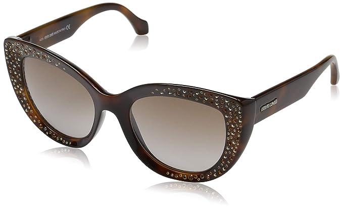 Roberto Cavalli Mujer Sonnenbrille RC1050 53G 54 Gafas de ...