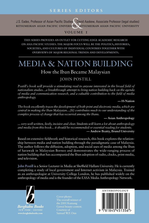 media and nation building postill john