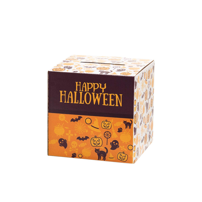 Amazon.com: Source One - Caja de cartón para donaciones (10 ...