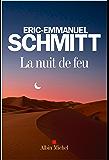 La Nuit de feu (LITT.GENERALE) (French Edition)