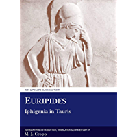 Euripides: Iphigenia in Tauris (Aris and Phillips Classical Texts)