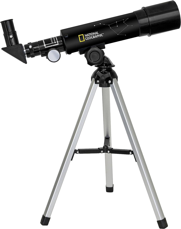 National Geographic 50/360 Telescopio