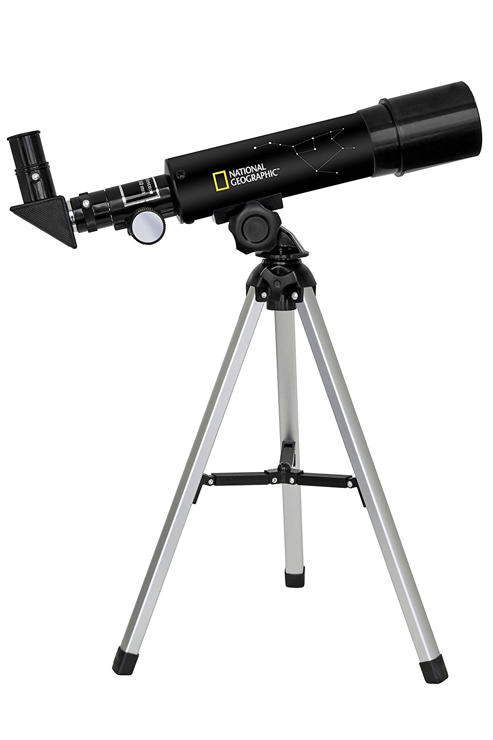 Telescopio 50/360 National Geographic 9118001 NG-9118001