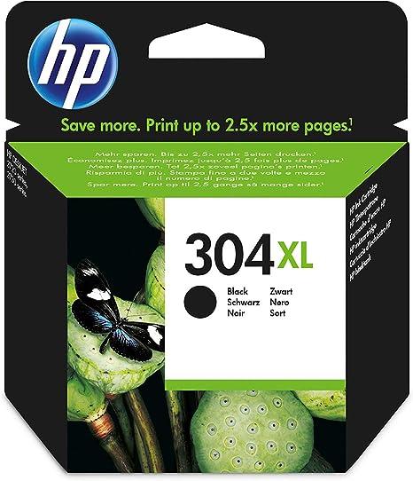 HP N9K08AE#UUS - Cartucho de Tóner Adecuado para Dj3720, Color ...