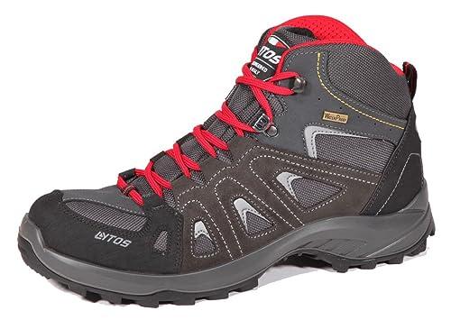 LYTOS , Scarpe da Camminata ed Escursionismo Uomo Grigio Grau