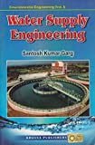Environmental Engineering Water Supply Engineering - Vol.1