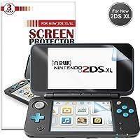 Protector de Pantalla para Nintendo New 2DS XL