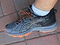 Comfortable running shoe