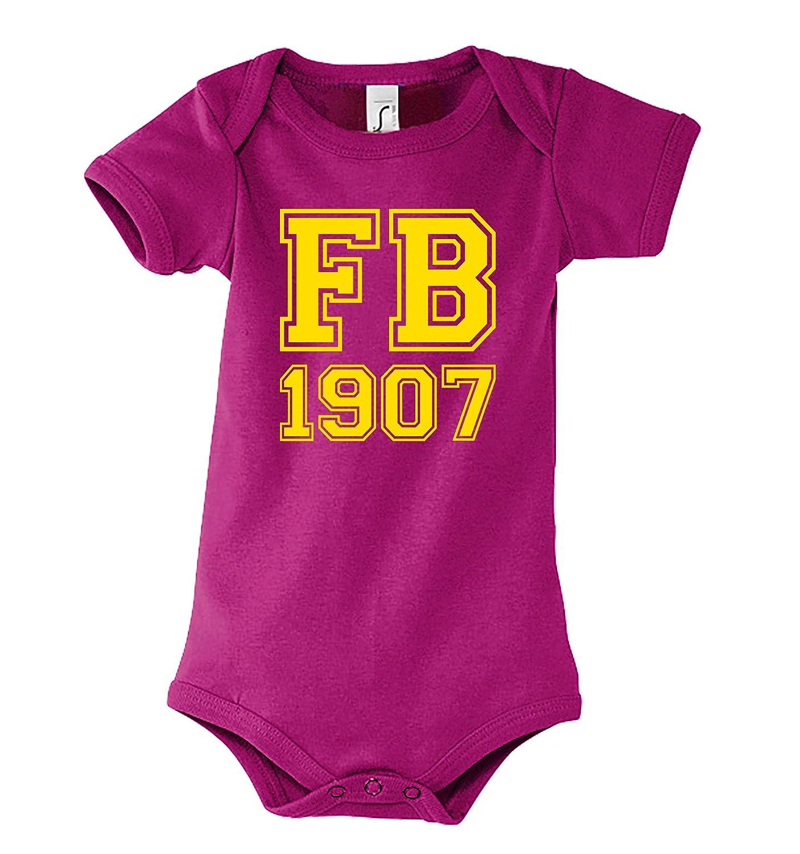 Istanbul T/ürkei Minisse Fenerbahce Baby Body Fanatik Bebek Taraftar Tulum Babamın Oğluyum /Ç/ünk/ü Fenerliyim//Gr/ö/ße 56 62 68 74