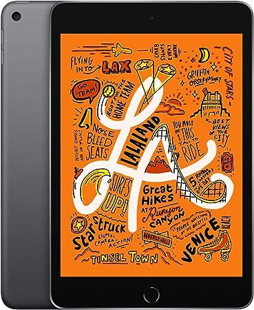 Apple iPad Mini - Best Tablets for Instagram