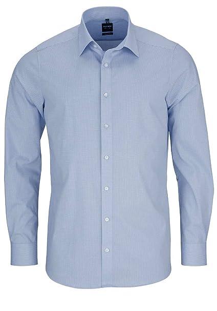 fdf2306bbcd78 OLYMP 4086 64 11 - Camisa para hombre