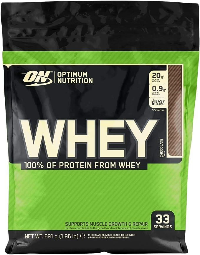 OPTIMUM NUTRITION ON Whey Proteina Isolate, Proteinas Whey en ...