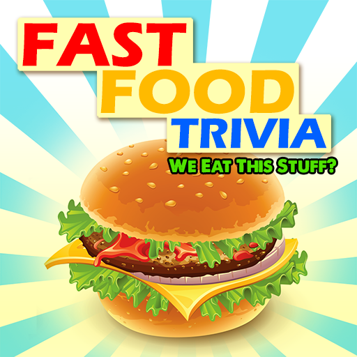 Shocking Fast Food Trivia (Facts About Fries)
