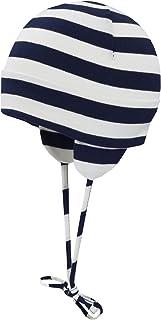 Döll Bindemtze Jersey, Bonnet Mixte Bonnet Unisexe Bleu Total eclispe (3000) 43 Dll 1611176620