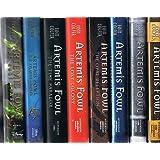 Artemis Fowl Series, Volumes 1 Thru 8