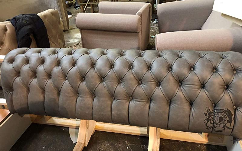 Luxury Handmade Sofas | Amazon Handmade