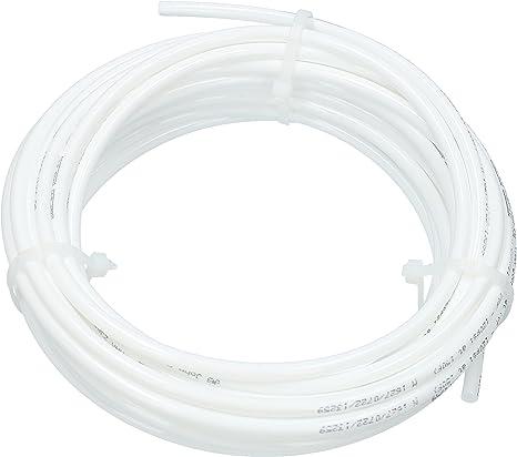 WESSPER® 10 metros de tubería de agua para frigorífico de 1/4 ...
