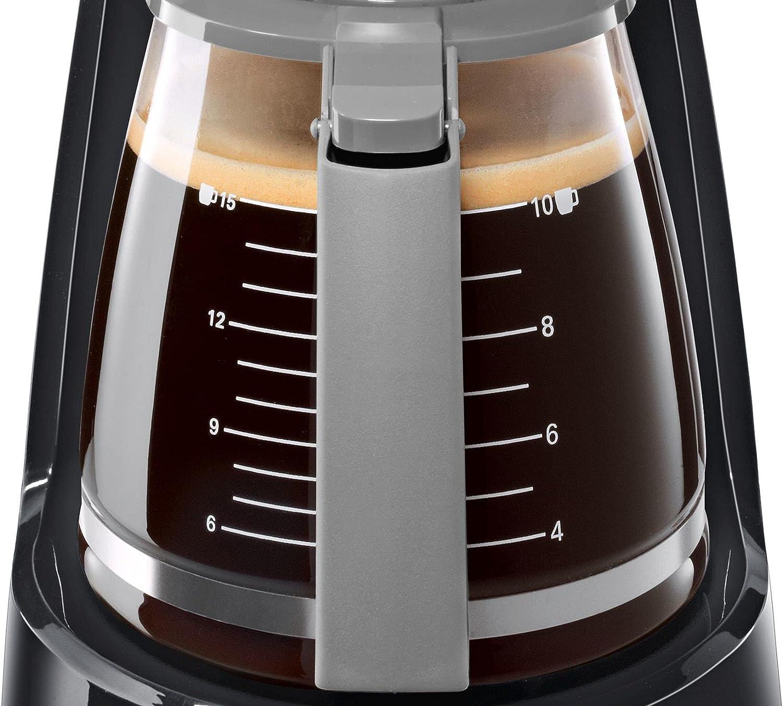 Bosch TKA3A033 Filterkaffeemaschine CompactClass Extra Kaffeemaschine 1.25 l