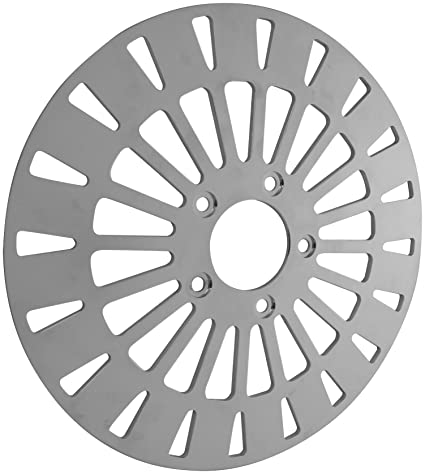 Amazon Com Ride Wright Wheels Inc Klassic Brake Rotor Ks Fr 99s