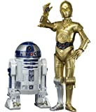 C-3PO & R2-D2 (Star Wars) Kotobukiya Artfx+ 1:10 Scale Statue