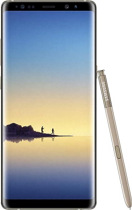 Samsung Galaxy Note 8, Smartphone de 6.3