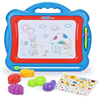 NextX Magnetic Drawing Board Write and Learn Creative Toy