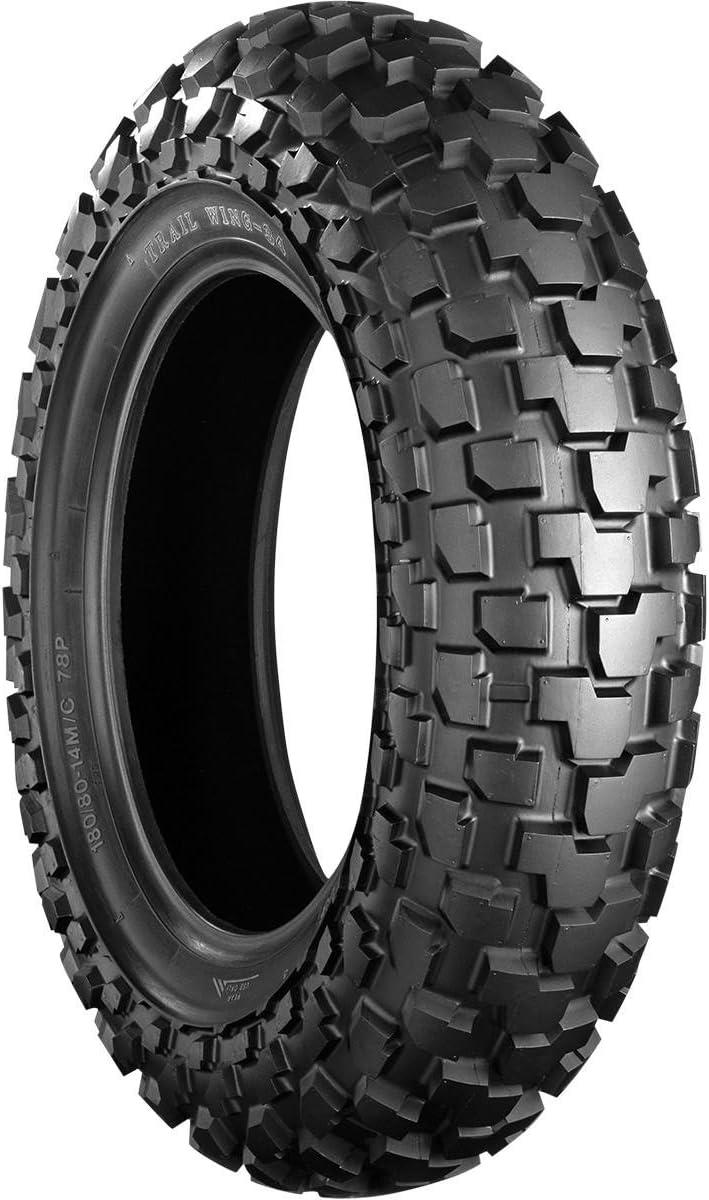 Bridgestone Trail Wing TW34 Dual/Enduro Rear Motorcycle Tire