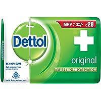 Dettol Original Soap, 75g