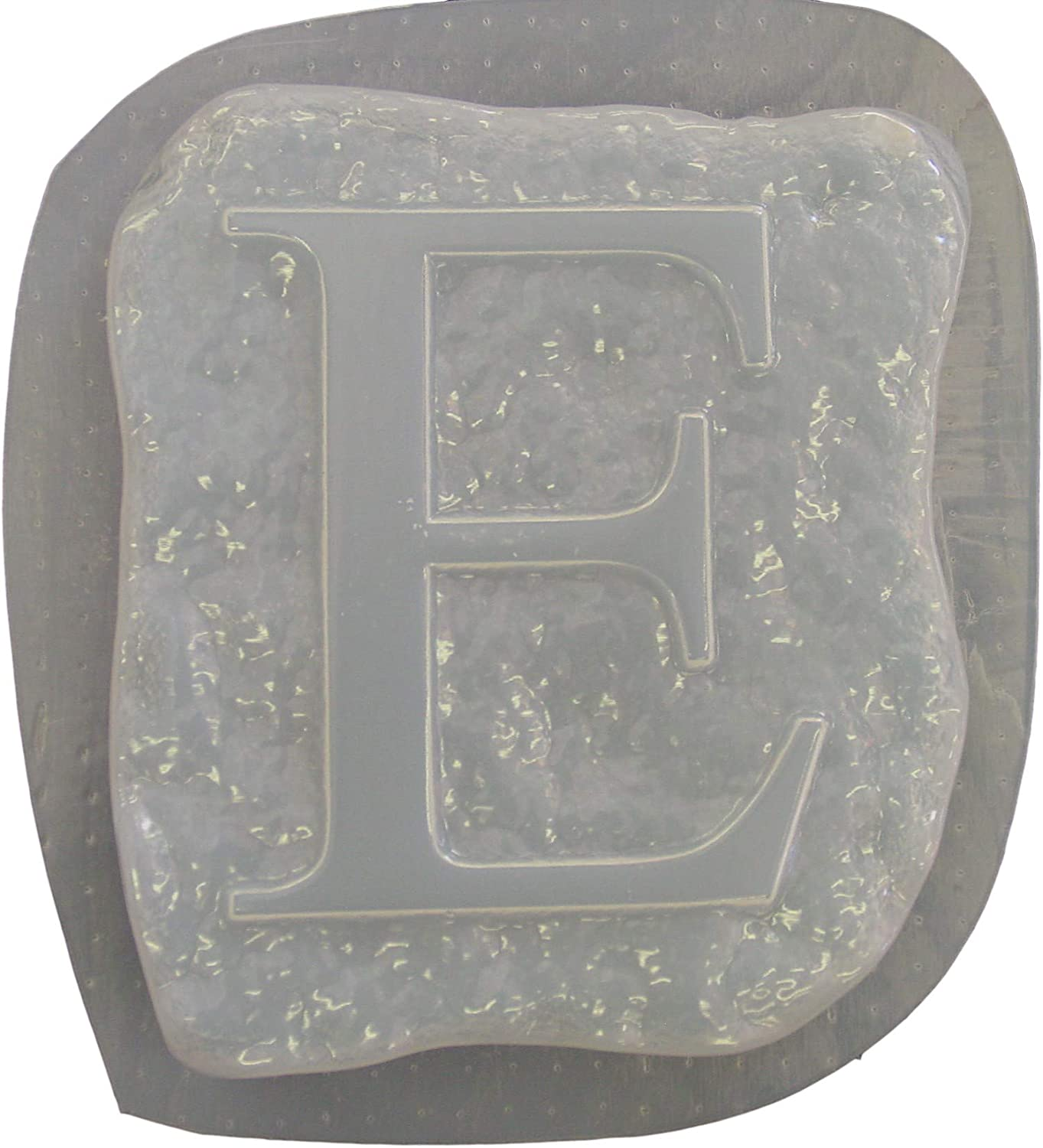 Sailboat stepping stone mold concrete plaster casting