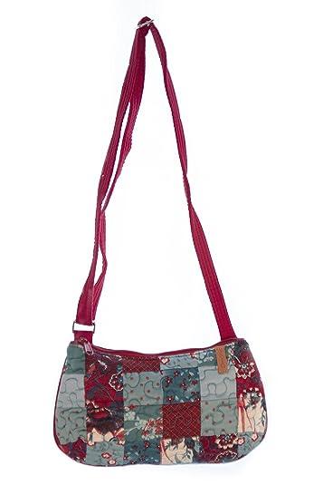 Amazon.com: Donna – SHARP Anne bolsa, Multi, talla única : Shoes