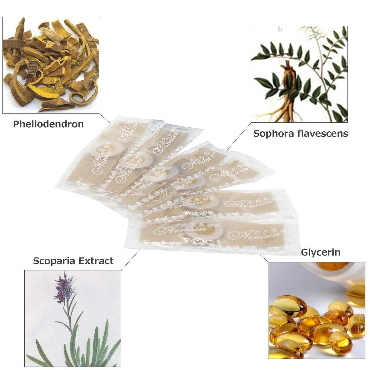 Nail Fungus,Antifungal Nail Treatment,Toenail Fungus Treatment,Antifungal Nail Gel,Removal of Fingernail and Toenail Fungus by LDREAMAM (Image #5)