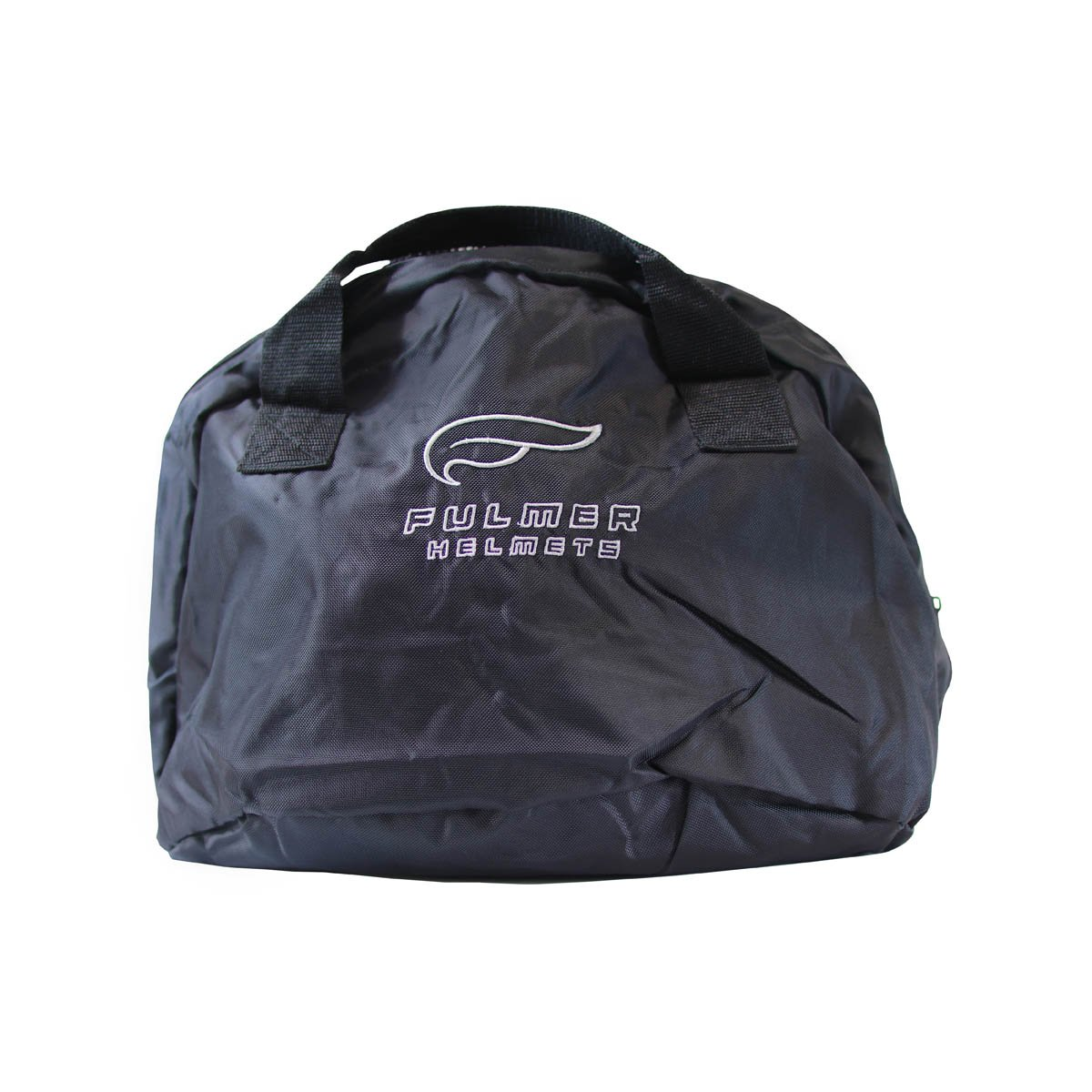 Helmet Bag -Fleece Lining Fulmer AF-HELBAG05 Black