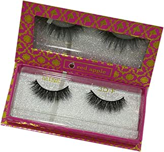 Eyelashes 3D by Red Apple -