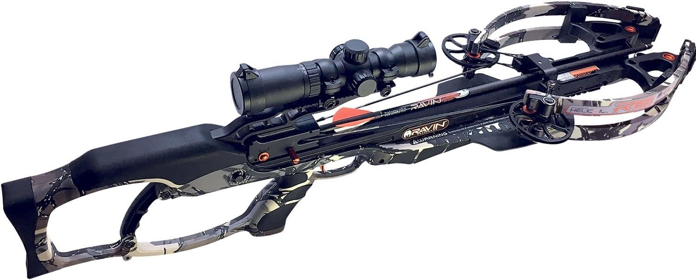 4. Ravin Crossbows R15 Predator