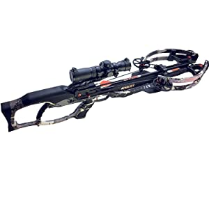 Ravin Crossbows R15 Predator Crossbow Review