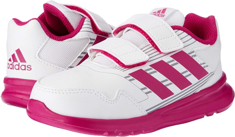 adidas - Altarun CF, Zapatillas Bebé-Niñas, Blanco (Footwear White ...