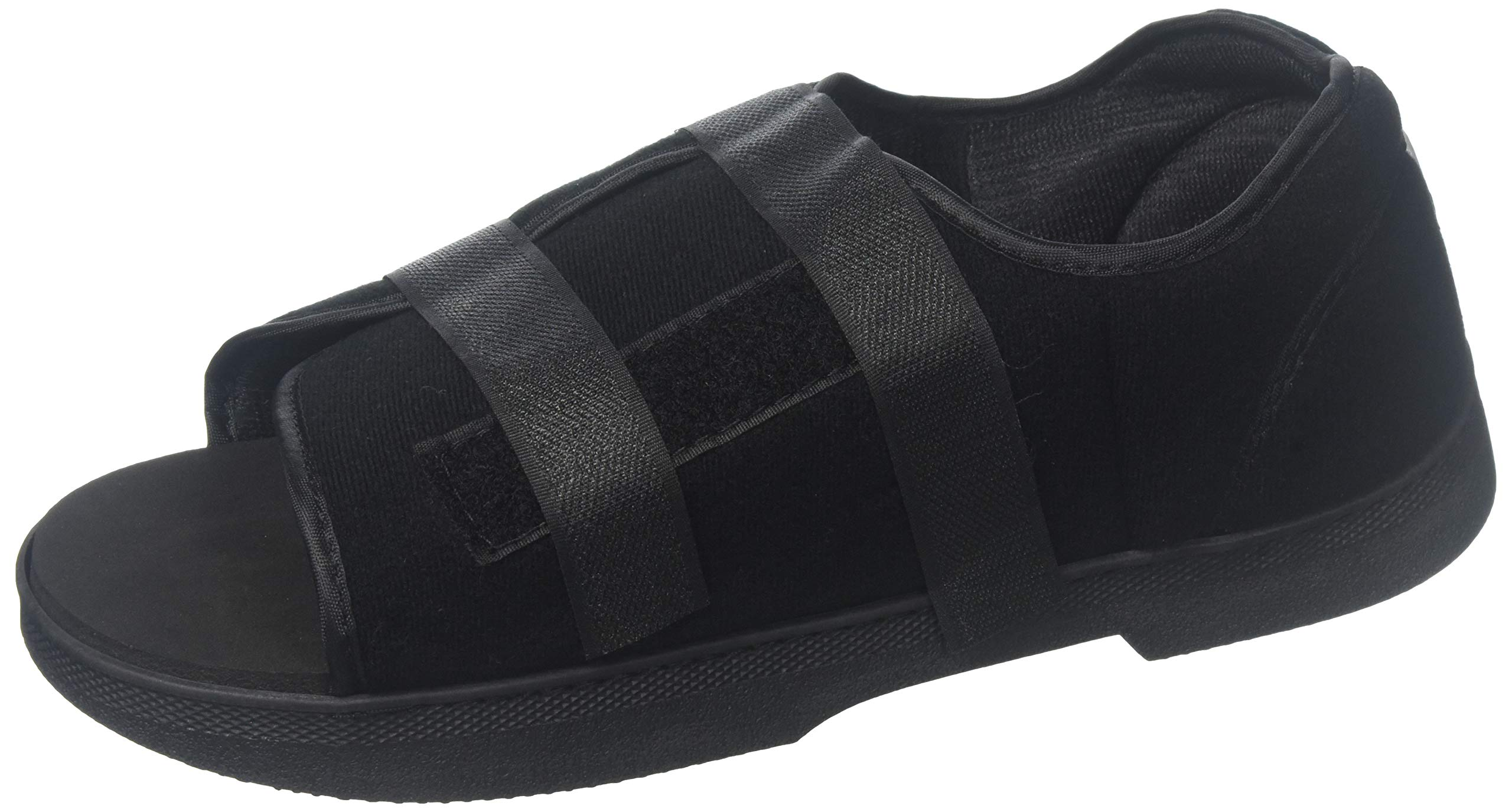 Darco International Softie Surgical Shoe Mens, Large, 0.7 Pound by Darco International