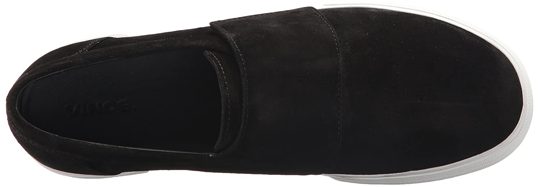 Vince Women's B(M) Cage Sneaker B075CLGGX6 6.5 B(M) Women's US|Black f0501d