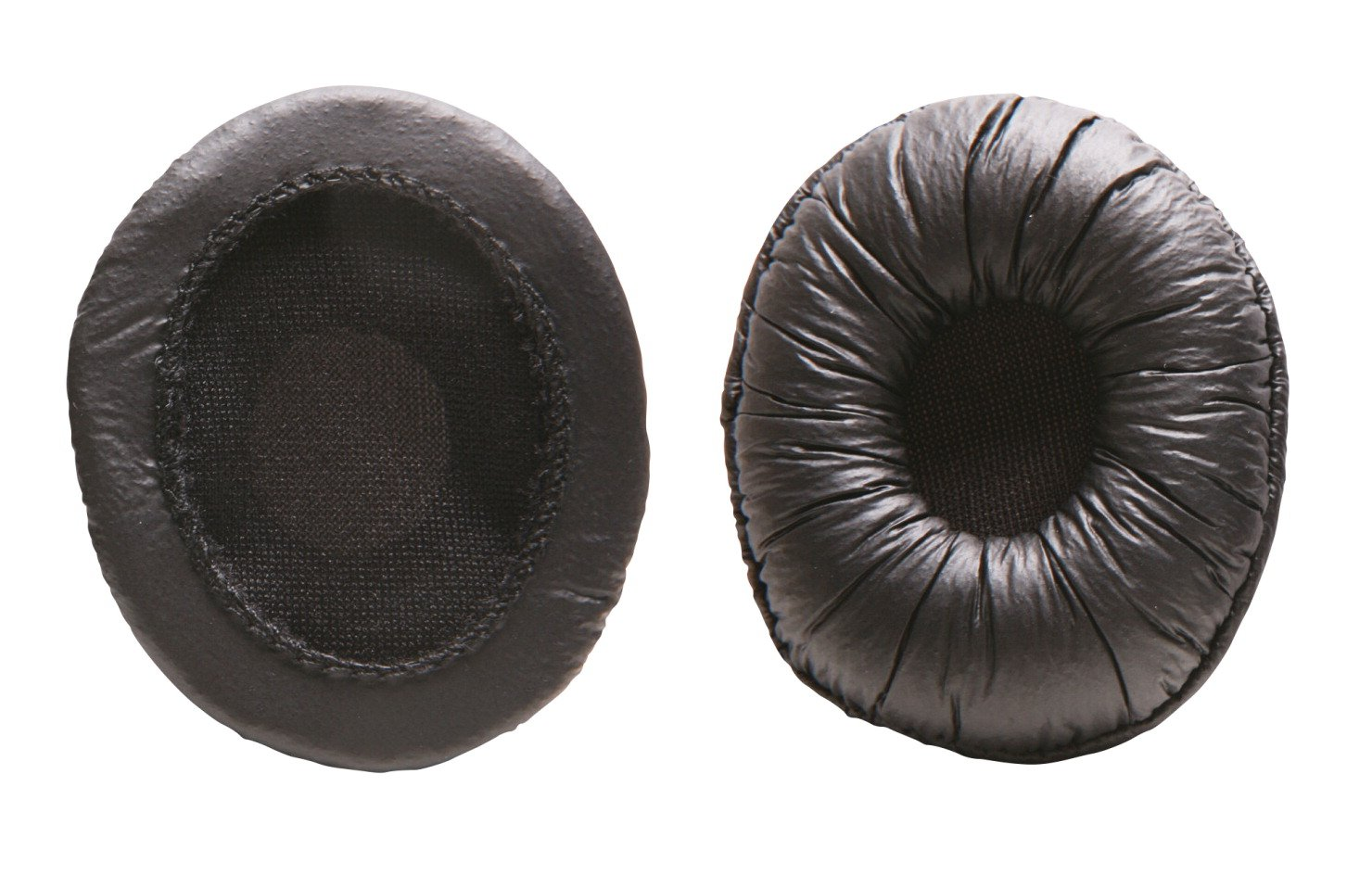 Califone 335819 Replacement Ear Pad for Use with Multimedia Headphone, Black