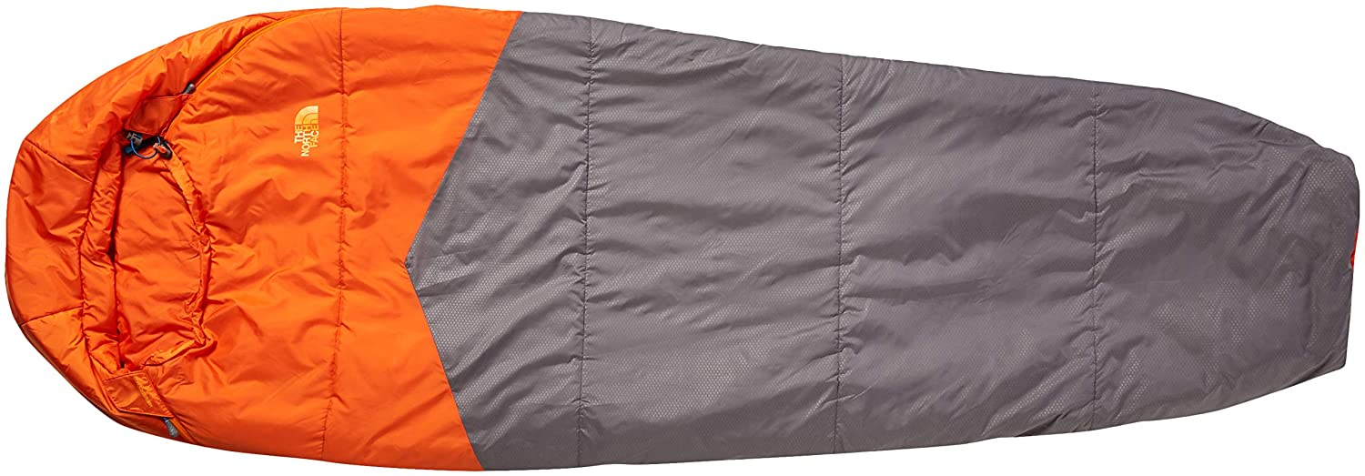 The North Face Aleutian Medium Saco de Dormir, Unisex Adulto: Amazon.es: Deportes y aire libre
