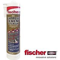 Fischer déc-Express Premium Ready Mix Cement Repair Mastic