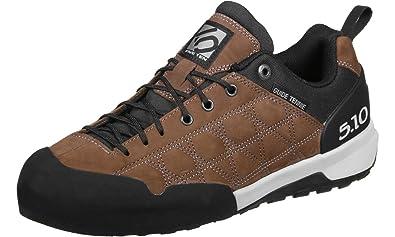 04c809d5ef7 Five Ten Guide Tennie Women s Approach Shoes (Redwood