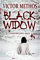 Black Widow - A Thriller (Jon Stanton Mysteries Book 7) Kindle Edition