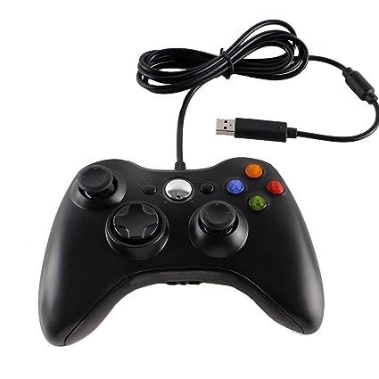 Xbox 360 Wired Controller Driver Windows 7 64 Bit: Amazon.com: Huele Xbox 360 Wired Controller for Windows 6 Xbox 360 rh:amazon.com,Design